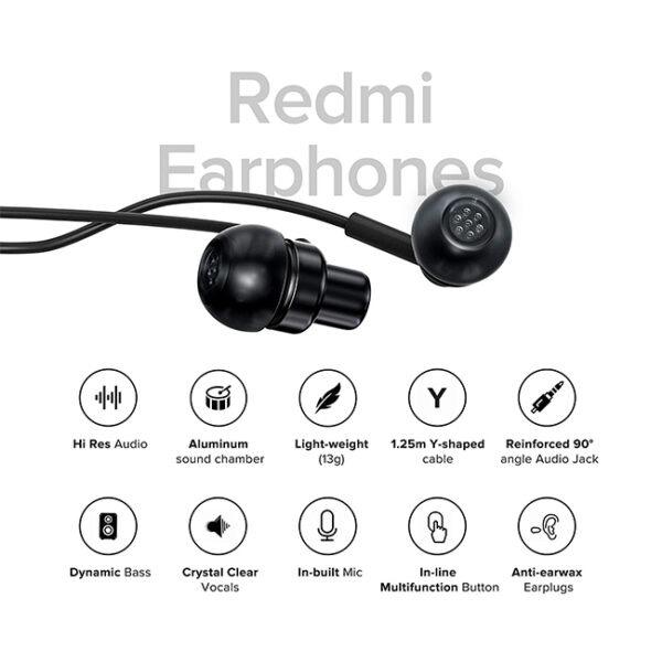 Xiaomi-Redmi-Wired-Earphones-5