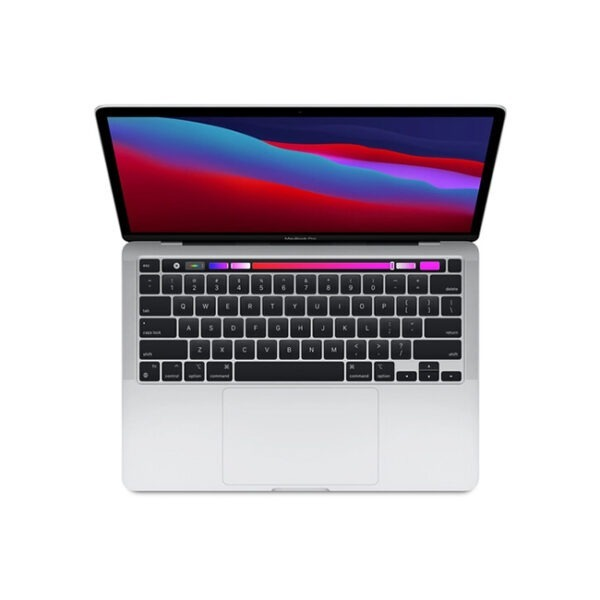 Apple-MYDC2LLA-13.3-inch-MacBook-Pro-M1-Chip-with-Retina-Display-(Late-2020,-Silver)-1