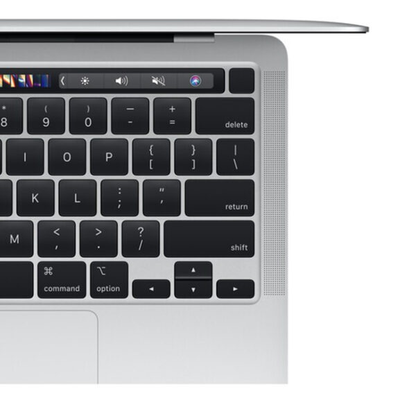 Apple-MYDC2LLA-13.3-inch-MacBook-Pro-M1-Chip-with-Retina-Display-(Late-2020,-Silver)-2