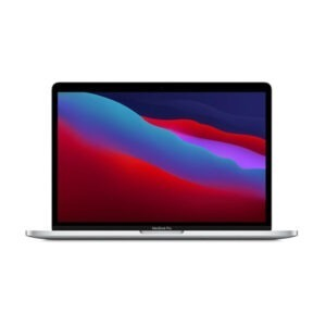 Apple-MYDC2LLA-13.3-inch-MacBook-Pro-M1-Chip-with-Retina-Display-(Late-2020,-Silver)
